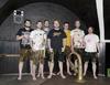 Missionare der bairischen Musik - LaBrassBanda gehen im Sommer 2017 auf Bierzelttour durch Süddeutschland
