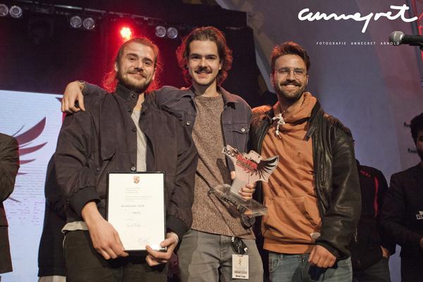 Starker Abschluss - Mind Trap holen sich den Sieg bei Rockbuster 2016