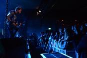 Fotos von Dagoba als Opener von Apocalyptica live in Karlsruhe