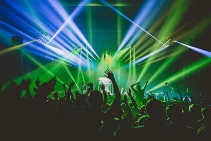 Beginner & Veteranen - Beginner: Fotos des Mega-Konzerts aus der Maimarkthalle in Mannheim