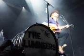 The Lumineers: Fotos der Folk-Rocker live im Schlachthof Wiesbaden