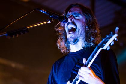 Schwedenrock - Opeth: Bilder der Best-of-Show aus dem LKA-Longhorn in Stuttgart