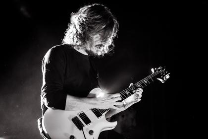 Prog-Rock-Reise - Opeth spielen im November fünf Deutschlandkonzerte