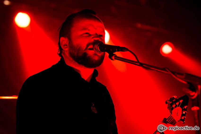 Sahg (live in Stuttgart, 2016)