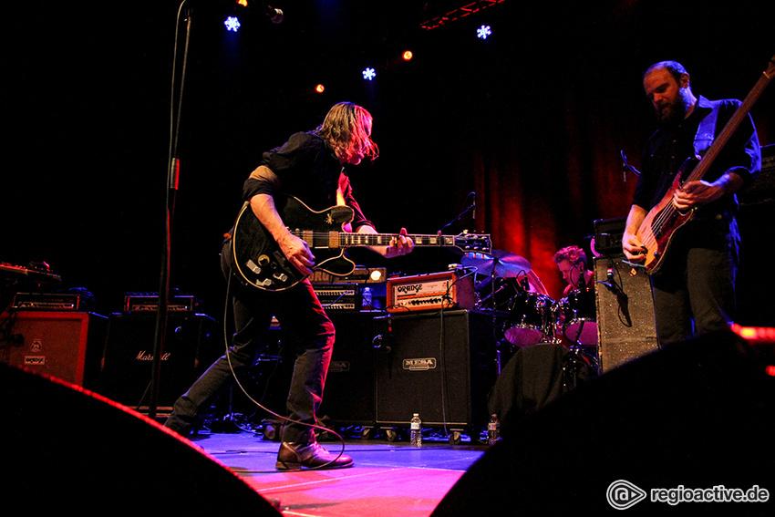 Swans (live in Wiesbaden, 2016)