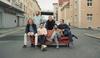 Die Party Animals sind zurück - Kakkmaddafakka: ab Februar 2017 wieder auf Deutschlandtour