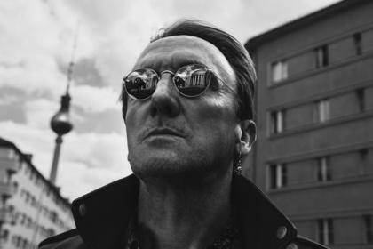 """Künstlerische Herausforderung - Marius Müller-Westernhagen: """"MTV Unplugged""""-Tour ab August 2017"""