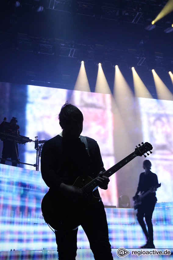 Bring Me The Horizon (live in Frankfurt, 2016)