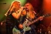 Dauerhaft? - Silly: Tour mit AnNa R. von Rosenstolz und Julia Neigel als Sängerinnen