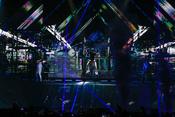 Kreisch! Bilder von Justin Bieber live in der Frankfurter Festhalle