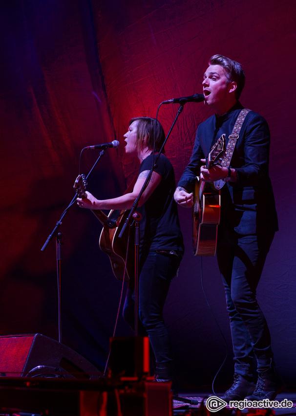 Greg Holden (live in Mannheim 2016)