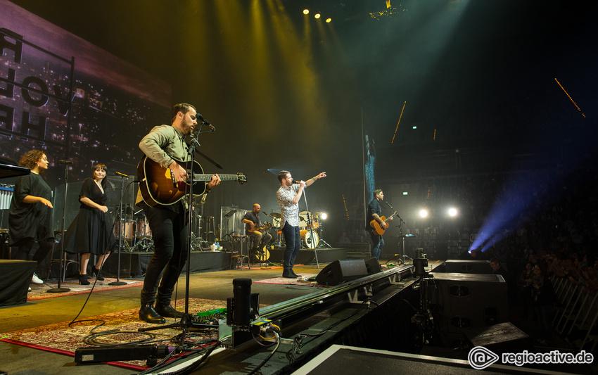 Revolverheld (live in Mannheim 2016)