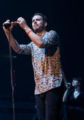 Revolverheld MTV Unplugged: Live-Fotos aus der SAP Arena Mannheim