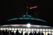 Impressionen vom Justin Bieber Konzert in der Frankfurter Festhalle