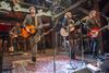 Wie aus einem Guss - The Common Linnets zeigen in der Frankfurter Batschkapp ihre große Musikalität