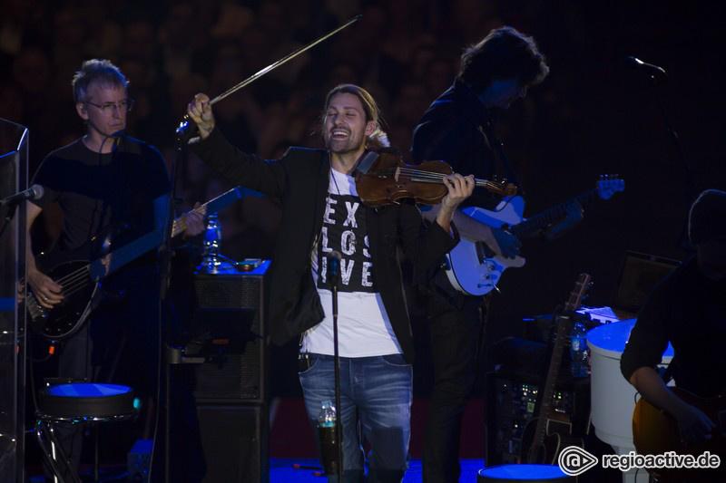 David Garrett (live in Mannheim, 2016)