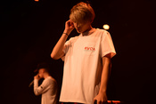 Bars And Melody als Support Act von Lukas Rieger live in Heidelberg