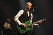 Boogie-Helden: Live-Fotos von Status Quo in der Jahrhunderthalle Frankfurt
