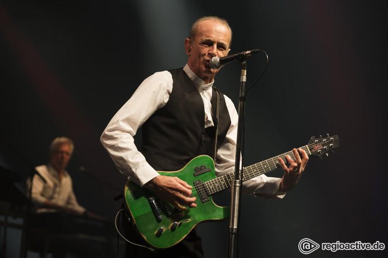 Status Quo (live in Frankfurt, 2016)