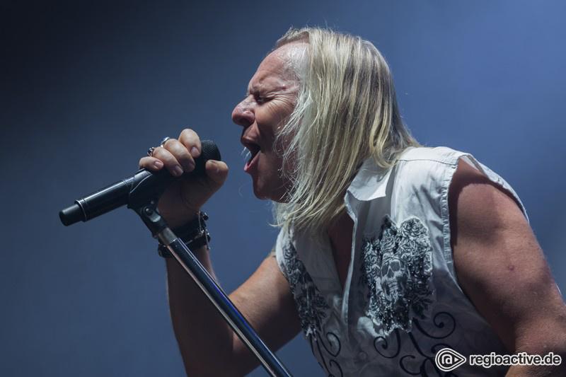 Uriah Heep (live in Frankfurt, 2016)