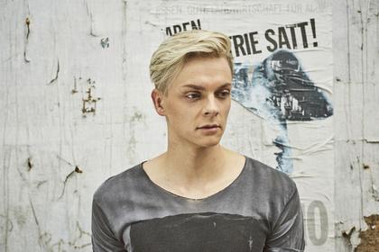 Alle guten Dinge - Newcomer Jonas Monar geht im April 2017 auf Deutschlandtour (Update: verschoben)
