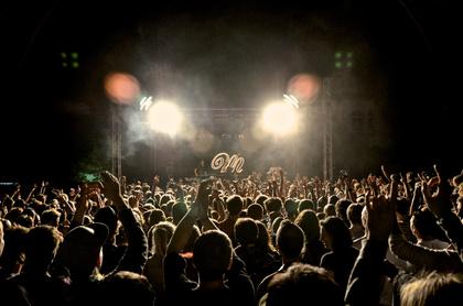 Willkommen zurück! - Das Musikschutzgebiet Festival feiert 2017 sein Comeback