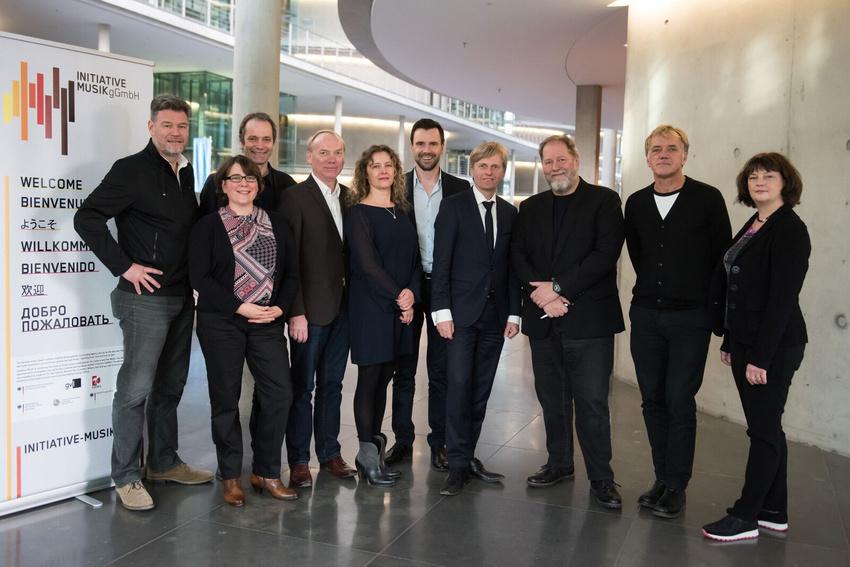 Kulturförderung: Bundestag schnürt Millionenpaket für die Musikbranche