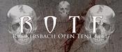 Rückersbach Open Tent Fest