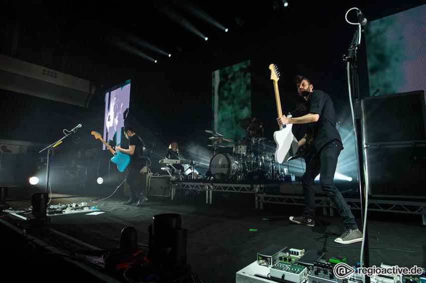 Placebo (live in Frankfurt, 2016)