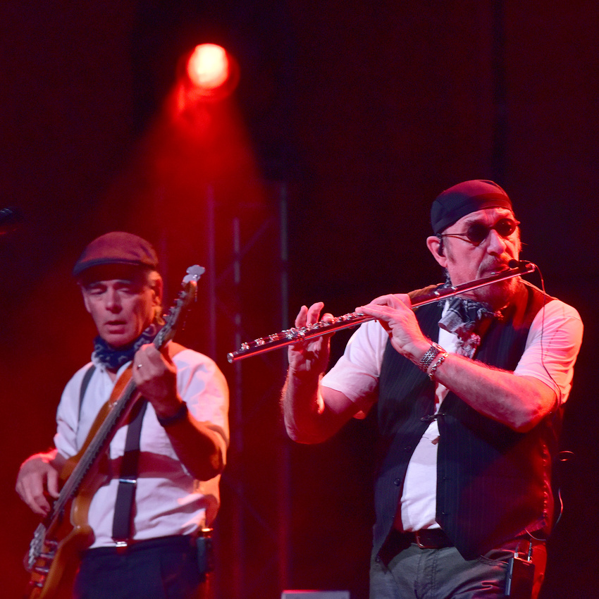 Ian Anderson (live in Mannheim, 2016)