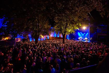 Unverändertes Programm - Da Capo Festival Alzey findet im August 2021 statt