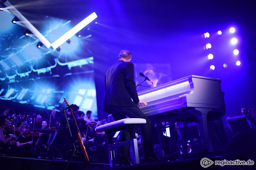 John Miles (live in Mannheim, 2016)