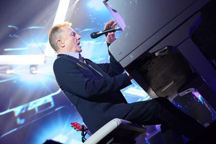 Musikliebhaber - Sensationelle Bilder von John Miles live bei der Night of the Proms 2016 in Mannheim