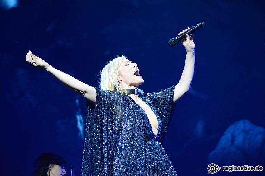 Natasha Bedingfield (live in Mannheim, 2016)