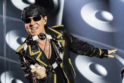 Stichhaltig - Klaus Meine: Neues Scorpions Album kommt womöglich 2020
