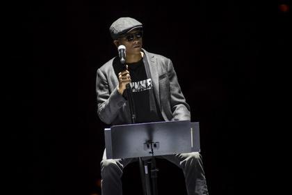 Line-Up komplett - Gießener Kultursommer gibt letzte Acts bekannt, darunter Xavier Naidoo