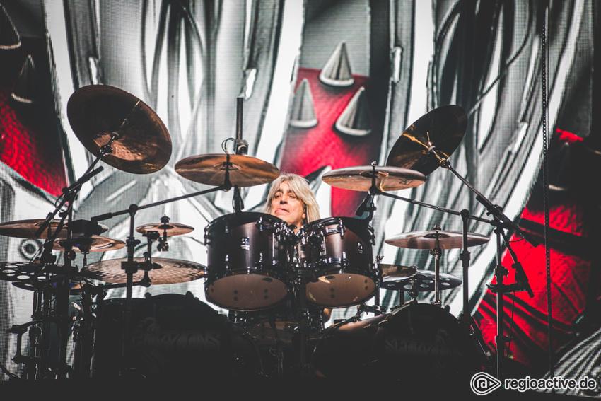 Scorpions (live in Frankfurt, 2016)