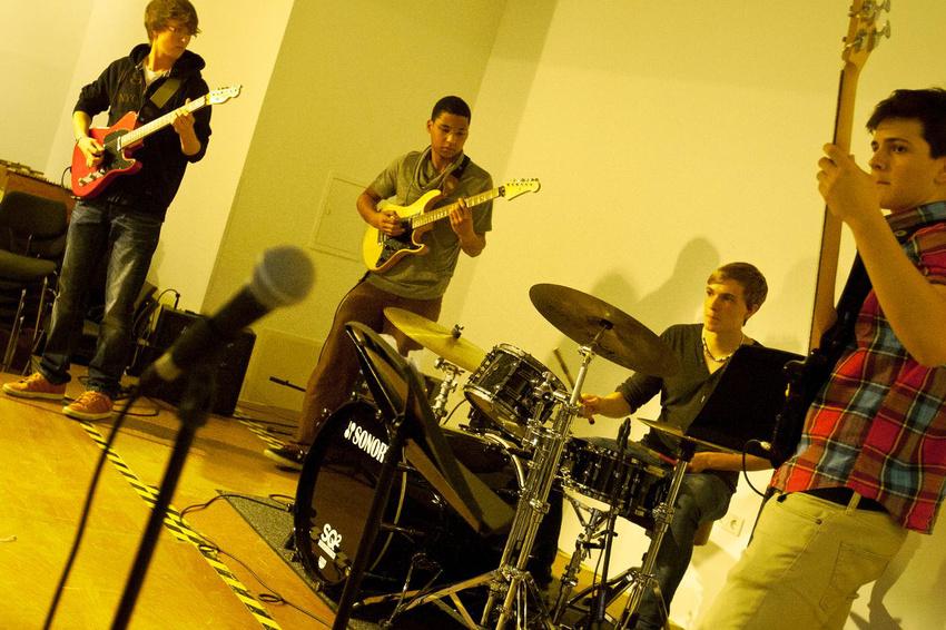 Musikförderung: 500.000 Euro zusätzlich für die freie Szene in Hamburg