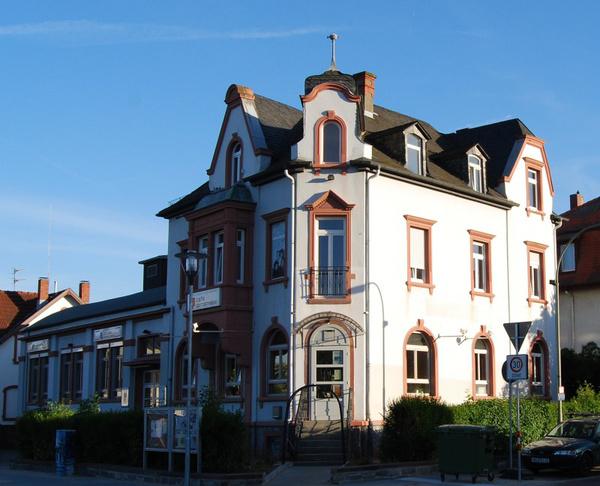 Musikhalle Portstrasse