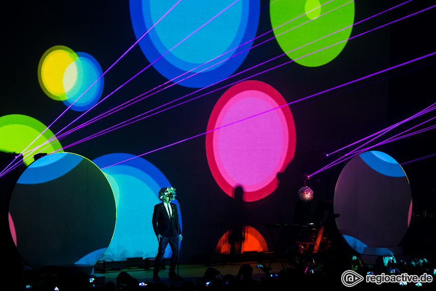 Pet Shop Boys (live in Frankfurt, 2016)