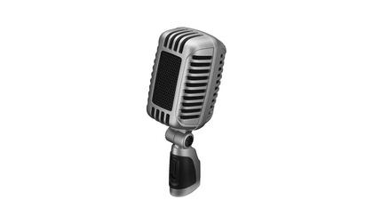 IMG STAGELINE stellt das neue Gesangsmikrofon DM-101 vor
