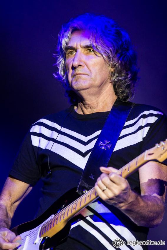 Eros Ramazzotti (live in Leipzig, 2016)