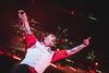 Bis zum Überschwappen - Taubertal Festival 2017: Billy Talent, Jennifer Rostock und Biffy Clyro