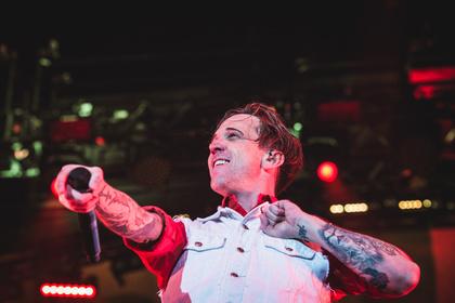 Kein Limit - Billy Talent: Festivalauftritte und Headline-Shows im Sommer 2017