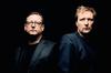 Jazz mal anders - Matthias Brandt und Jens Thomas mit neuem Programm 2017 auf Tour