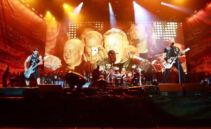 Wilde Spekulationen - Gehen Metallica 2017 auf Deutschlandtour? (Update: ja - und 2018!)