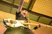 Tourschluss-Party: Bilder von Wizo live im LKA-Longhorn in Stuttgart