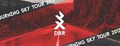 +++ BURNING SKY TOUR - CAMBURG +++