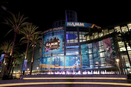 Neue Produkte am (kalifornischen) Horizont: Das erwartet euch bei der NAMM 2017
