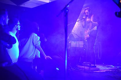 Workshops, Gigs, Kontakte: Bandsupport Mannheim erwartet eure Bewerbung